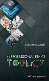 Omslag - The Professional Ethics Toolkit