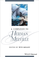 A Companion to Herman Melville (Heftet)