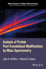 Omslag - Analysis of Protein Post-Translational Modifications by Mass Spectrometry