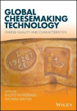 Omslag - Global Cheesemaking Technology