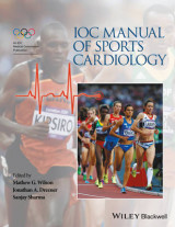 Omslag - IOC Manual of Sports Cardiology