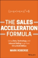 Omslag - The Sales Acceleration Formula