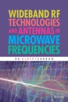 Omslag - Wideband RF Technologies and Antennas in Microwave Frequencies
