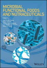 Omslag - Microbial Functional Foods and Nutraceuticals