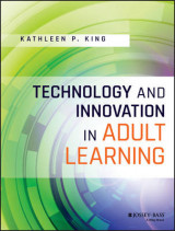 Omslag - Technology and Innovation in Adult Learning