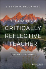 Omslag - Becoming a Critically Reflective Teacher