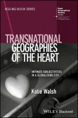 Omslag - Transnational Geographies Of The Heart