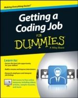 Getting a Coding Job for Dummies av Nikhil Abraham (Heftet)