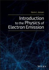 Omslag - Introduction to the Physics of Electron Emission