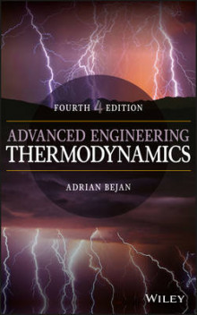 Advanced Engineering Thermodynamics av Adrian Bejan (Innbundet)
