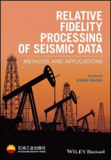 Omslag - Relative Fidelity Processing of Seismic Data