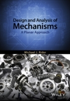 Design and Analysis of Mechanisms av Michael J. Rider (Heftet)