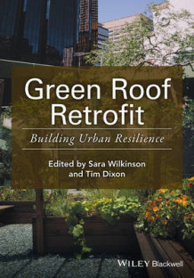 Green Roof Retrofit (Heftet)