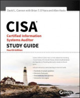 Omslag - CISA: Certified Information Systems Auditor Study Guide