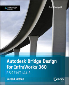 Autodesk Bridge Design for Infraworks 360 Essentials av Eric Chappell (Heftet)