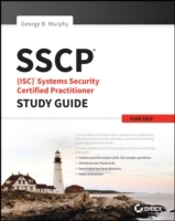 SSCP (ISC)2 Systems Security Certified Practitioner Official Study Guide av George Murphy (Heftet)