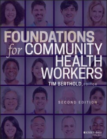 Foundations for Community Health Workers (Heftet)
