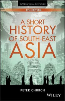 A Short History of South-East Asia, 6th Edition av Peter Church (Heftet)