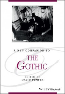A New Companion to the Gothic (Heftet)