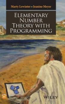 Elementary Number Theory with Programming av Marty Lewinter og Jeanine Meyer (Innbundet)
