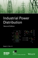 Industrial Power Distribution av Ralph E. Fehr (Innbundet)