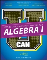 U Can: Algebra I For Dummies av Mary Jane Sterling og Consumer Dummies (Heftet)