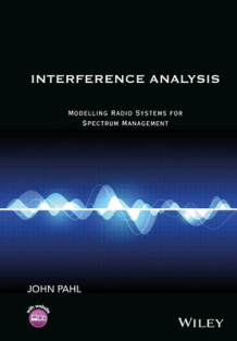 Interference Analysis av John Pahl (Innbundet)