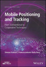 Omslag - Mobile Positioning and Tracking