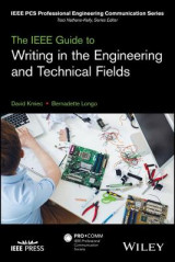 Omslag - The IEEE Guide to Writing in the Engineering and Technical Fields