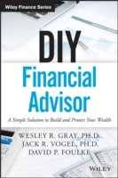 DIY Financial Advisor av Wesley R. Gray, Jack R. Vogel og David P. Foulke (Innbundet)