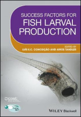 Omslag - Success Factors for Fish Larval Production