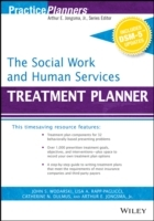 The Social Work and Human Services Treatment Planner,with DSM 5 Updates av Arthur E. Jongsma, John S. Wodarski, Lisa A. Rapp McCall og Catherine N. Dulmus (Heftet)