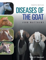 Omslag - Diseases of the Goat