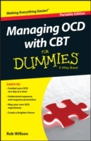Managing OCD with CBT For Dummies av Katie d'Ath og Rob Willson (Heftet)