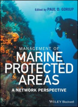 Omslag - Management of Marine Protected Areas