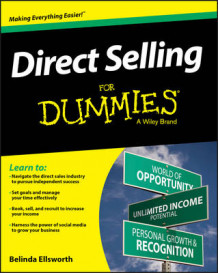 Direct Selling for Dummies av Belinda Ellsworth (Heftet)