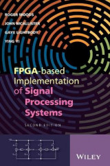 Omslag - FPGA-Based Implementation of Signal and Data Processing Systems