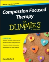 Compassion Focused Therapy for Dummies av Mary Welford (Heftet)
