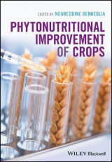 Omslag - Phytonutritional Improvement of Crops