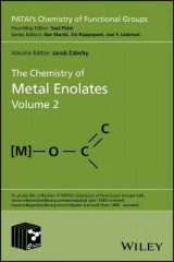Omslag - The Chemistry of Metal Enolates