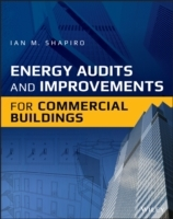 Energy Audits and Improvements for Commercial Buildings av Ian M. Shapiro (Innbundet)