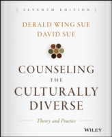 Counseling the Culturally Diverse av Derald Wing Sue og David Sue (Innbundet)