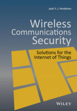 Omslag - Wireless Communications Security