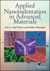 Omslag - Applied Nanoindentation in Advanced Materials