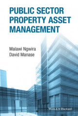 Omslag - Public Sector Property Asset Management