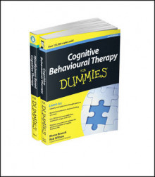 CBT For Dummies Collection - Cognitive Behavioural Therapy For Dummies, 2nd Edition/Mindfulness-Based Cognitive Therapy For Dummies av Rhena Branch, Rob Willson og Dr. Patrizia Collard (Heftet)