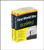 History For Dummies Collection - First World War For Dummies/British History For Dummies av Sean Lang (Heftet)