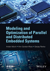 Omslag - Modeling and Optimization of Parallel and Distributed Embedded Systems