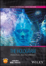 Omslag - The Hologram