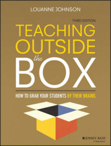Teaching Outside the Box av LouAnne Johnson (Heftet)